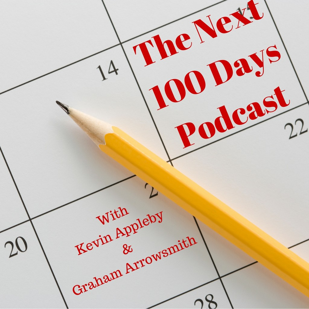 The Next 100 Days Podcast